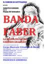 BANDA FABER - CONCERTO IN PIAZZA 8 GIUGNO 2013