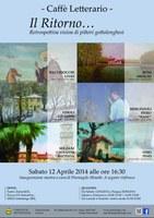 """""""Il Ritorno..."""" La mostra al Teatro Zanardelli"""