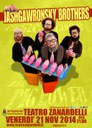 Jashgawronsky Brothers in Trash! - Visual Comedy
